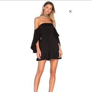 "BCBG MaxAzria ""Simone"" Dress in Black"